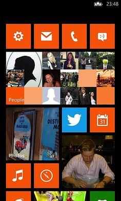 Nokia Lumia 920 screenshots - Engadget Galleries