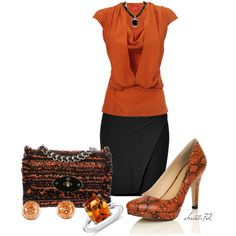 """""""For Halloween 4"""" by christa72 on Polyvore"""