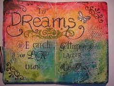 .great colors and lettering