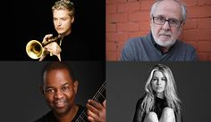 Chateau Ste. Michelle Festival of Jazz: Chris Botti, Bob James, Earl Klugh, Morgan James | Winery Concerts | Chateau Ste. Michelle