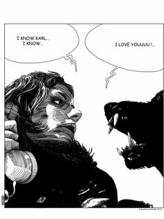 Apollonia Saintclair 171 -20120721 L'amour-chien (You're under my skin) Fotocredits: unknown