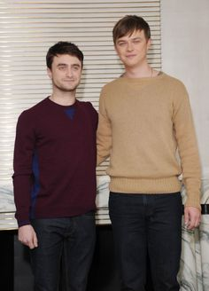Daniel Radcliffe photos, including production stills, premiere photos and other event photos, publicity photos, behind-the-scenes, and more.