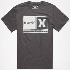 Hurley mens t shirt