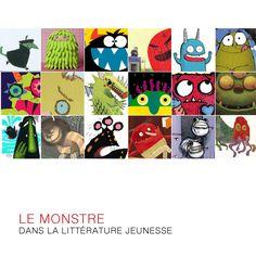 Mémoire - Le monstre