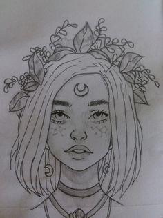 Tiktok Girls Imagines And Preferences Art Drawings Sketches Simple Art Drawings Art Drawings Sketches Creative