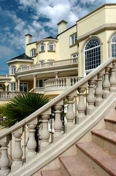 MANSIONS. BEACH MANSION, THIS WILL DO!!!