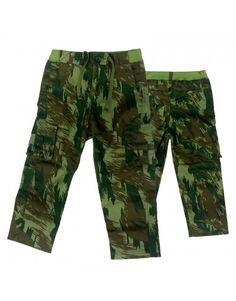 Na Use Militar você compra Calça Infantil Camuflada Fuzileiro Naval de ótima qualidade.Confira nossas ofertas!