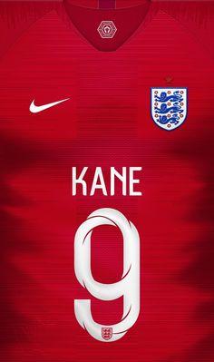 Football Wall, Fifa Football, Football Kits, Football Jerseys, England World Cup 2018, Soccer World Cup 2018, Joueurs De Foot, World Cup Jerseys, Football Images