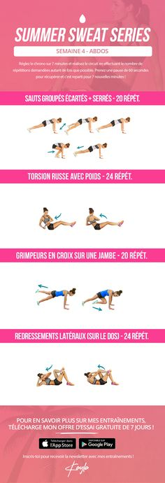 kayla itsines summer sweat series, summer sweat series friday week 4 , free kayla itsines workout