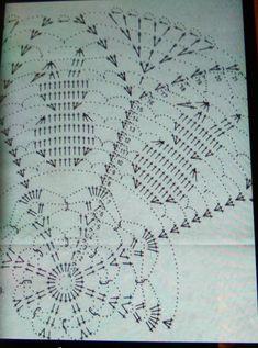 Easter Crochet, Knit Crochet, Womens Scarves, Doilies, Knitting, Decor, Crocheting Patterns, Farmhouse Rugs, Wedding Centerpieces