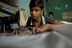 Newsela | Opinion: With millions unprotected, action is needed to end child slavery