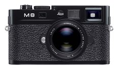 Leica working on a M8 firmware update for the APO Summicron-M 50mm f/2.0 ASPH lens
