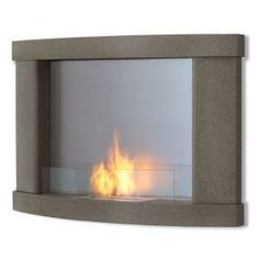 1000 Images About Indoor Fireplaces On Pinterest Ethanol Fireplace Fireplaces And Media Consoles