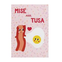 Mise Agus Tusa – designist Irish Language, Postage Rates, Bank Holiday, When You Can, Biodegradable Products, Your Cards, Anniversary Gifts, Recycling, Things To Come