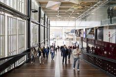 Gallery - USA Pavilion - Milan Expo 2015 / Biber Architects - 9