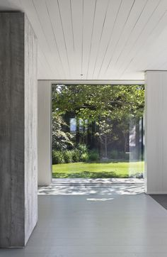 Montauk Lake House - Robert Young Architecture & Interiors - i love it all