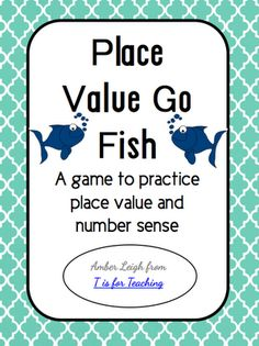 Great blog to follow. Does Whole Brain Teaching and has a cool fluency activity with WBT as well. Station game-great for beginning of year review/station 3rd Grade