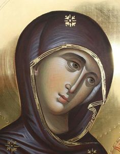 И Religious Icons, Religious Art, Blessed Mother Mary, Holy Mary, Icon Collection, Believe In God, Orthodox Icons, Sacred Art, Roman Catholic