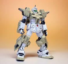 33 Best Powered Gm Cardigan Images On Pinterest Gundam Gundam