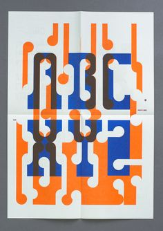 20 Examples Of Incredible Graphic + Print Design
