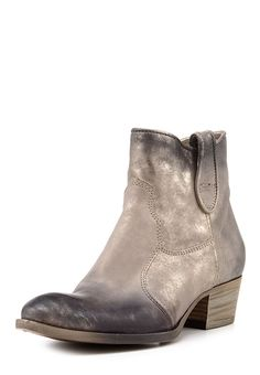 FANTASY SHOES - Funky Glam Boots