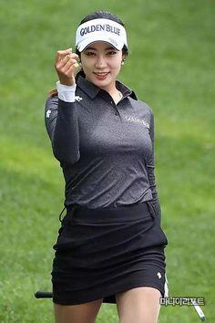 56fe63087903ad 24 Best Muni He!!!! images in 2018 | Lpga, Ladies Golf, Beautiful Women