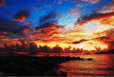 28 Stunning Sunsets From Around The World - BlazePress