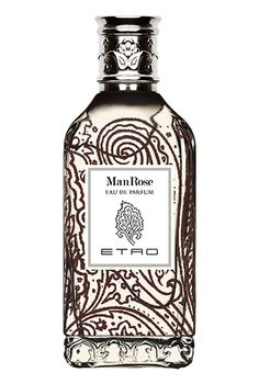 ManRose Etro cologne - a new fragrance for men 2017