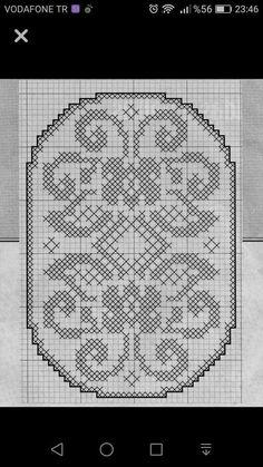 Filet Crochet, Plastic Canvas, Elsa, Birds, Rugs, Runners, Flowers, Decor, Crocheting Patterns
