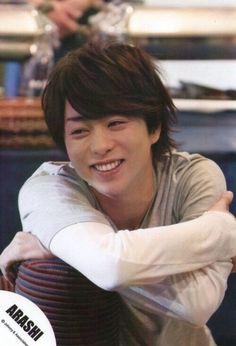 『嵐』Arashi: Sakurai Sho, JE's doc.