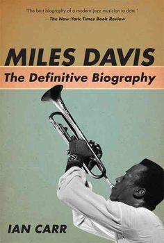 This exhaustively researched, revised edition of Ian Carr's classic biography throws new light on Davis' life and career: from the early days in New York with Charlie Parker; to the Birth of Cool; thr