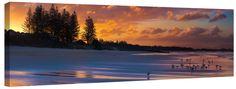Byron Bay Sunset  https://www.greatbigphotos.com/product/beach/byron-bay-rolled-canvas-prints/ #Australia, #BeachPictures, #ByronBay, #ByronBayRolledCanvasPrints, #CanvasArt, #CanvasWallArt, #CoastalArt, #GalleryWrappedCanvasPrints, #GreatBigPhotos, #InteriorArt, #MuseumQualityCanvasPrints, #PanoramicArtPrints, #PanoramicCanvasPhotoPrints, #PhotoArtPosters, #PrintingCanvasPhotos, #RolledCanvasPhotos, #RolledPanoramicArt, #Seagulls, #Shoreline, #Sunset, #WallArtPhotos
