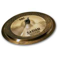 Sabian 15005MPL Effect Cymbal by Sabian. $406.96. Low Max Stax hh