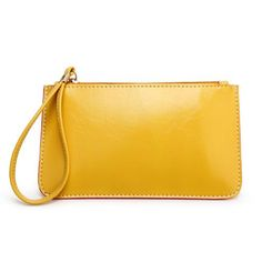 Summer New Women Day Clutches Wristlets Fashion Candy Color Phone Coin Purse Ladies Casual Clutch For Female 5 Colors