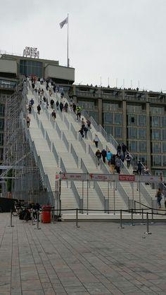Rotterdam wederopbouw
