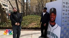 Robinson Cano Surprises Yankees Fans While They're Booing Him - #jimmyfallon