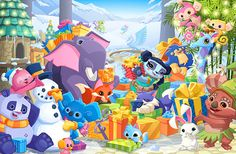 "Check out ""what animal jam animal are you?"" on Qzzr Animal Jam Codes, Animal Jam Game, Animal Jam Play Wild, Merry Christmas Everyone, Christmas Time, Xmas, Animal Wallpaper, Cool Wallpaper, Animals And Pets"