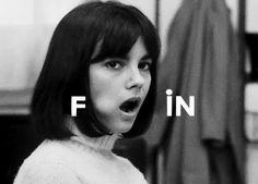Masculin Féminin, Jean-Luc Godard, 1966.