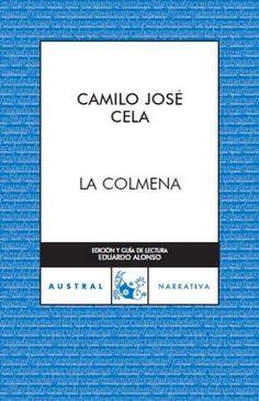 La Colmena. Camilo Jose Cela.