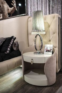 Visionnaire Moscow Showroom | Visionnaire Home Philosophy