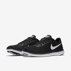 Nike Running Shoes Free Run+ 2 Sun Red Grey Black White Women'S Pleasing Shopping