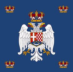 Crown Prince Alexander of Yugoslavia