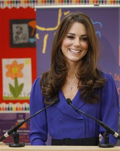 Duchess Kate, Prince William Shine at the Queen's Diamond Jubilee River Pageant | Story | Wonderwall