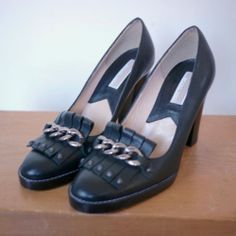 8116d21ed503b 96 Best Modern & Vintage Womens Pumps, Heels images in 2013 ...