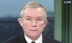 What Jeff Sessions Said About Perjury During The Clinton Impeachment | The Huffington Post