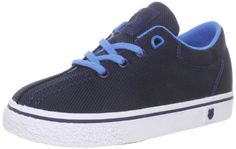 KSwiss 22925 Clean Laguna T VNZ Sneaker InfantToddlerNavyBrilliant Blue7 M US Toddler *** Read more reviews of the product by visiting the link on the image.Note:It is affiliate link to Amazon.