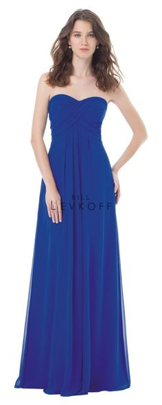 76079d9787db9 10 Best Bill Levkoff Bridesmaid Dresses images | Dresses, Bill ...