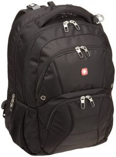 online shopping for Swiss Gear Black TSA Friendly ScanSmart Laptop Backpack - Fits Most 17 Inch Laptops Tablets from top store. See new offer for Swiss Gear Black TSA Friendly ScanSmart Laptop Backpack - Fits Most 17 Inch Laptops Tablets Swiss Gear Backpack, Black Backpack, Laptop Bags, Laptop Camera, Backpack Outfit, Hiking Backpack, Travel Backpack, Fashion Backpack, Shopping