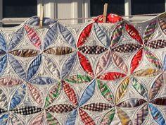 Joseph's Coat Quilt Pattern   Joseph's Coat/  QUILTS