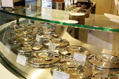 Gabrielino, gelateria di Foggia
